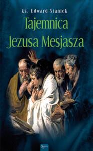 Tajemnica Jezusa Mesjasza