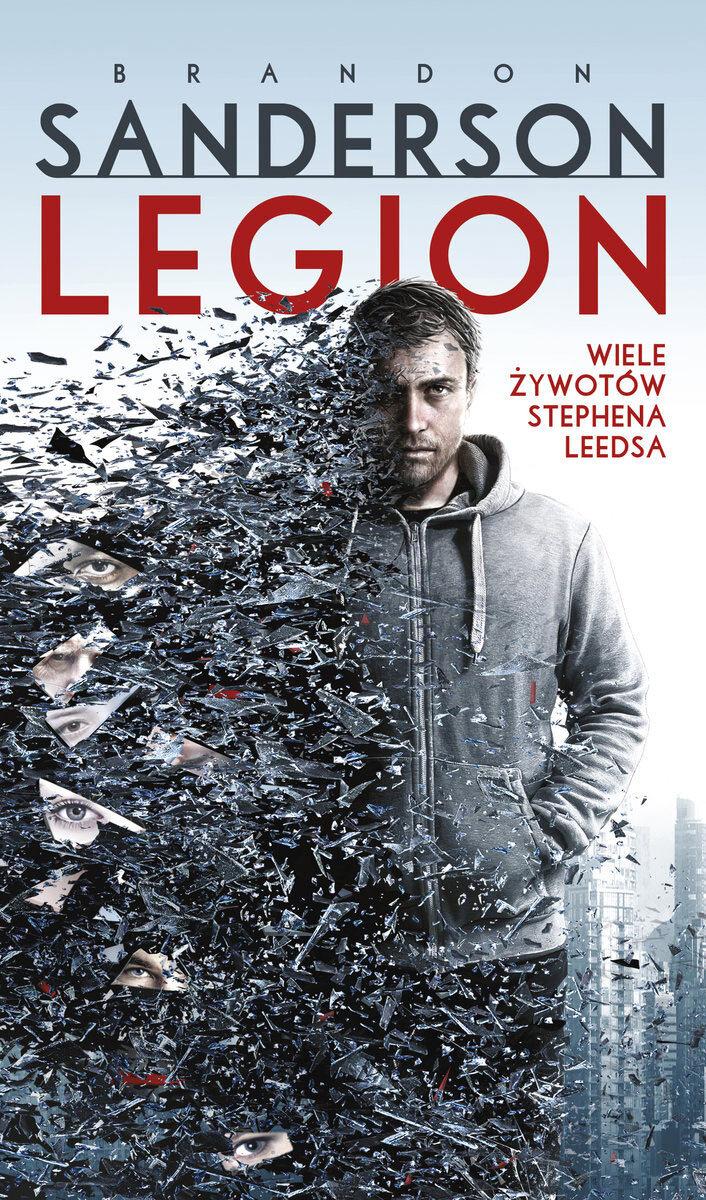 Legion: Wiele żywotów Stephena Leedsa