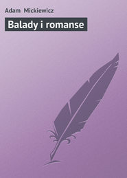 Balady i romanse