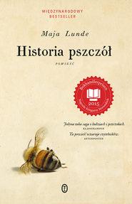 Historia pszczół