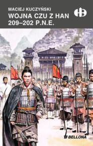 Wojna Czu z Han 209-202 p.n.e.