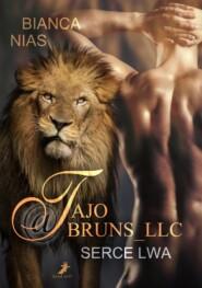 Tajo@Bruns_LLC – Serce lwa